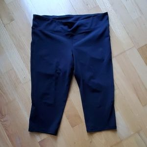 EUC GapFit Workout Capris